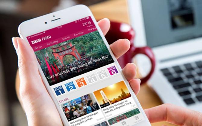 Ra mắt hệ thống phân phối nội dung đa phương tiện VTC Now