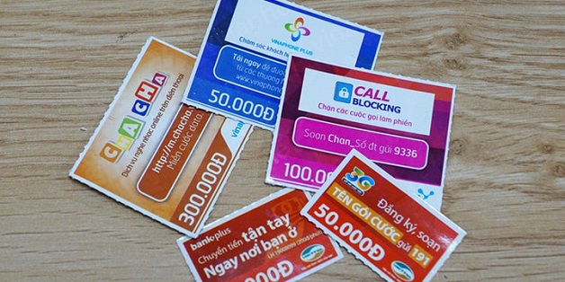 Nhà mạng bất ngờ dừng thanh toán thẻ cào: Doanh nghiệp nội dung số và game online lao đao