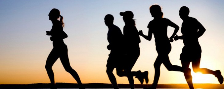 Tập thể dục có thể giúp ngăn ngừa bệnh trầm cảm, bất kể tuổi tác hay giới tính