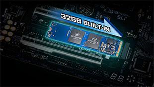 Gigabyte giới thiệu bo mạch chủ Z370 AORUS tích hợp sẵn ổ Intel Optane