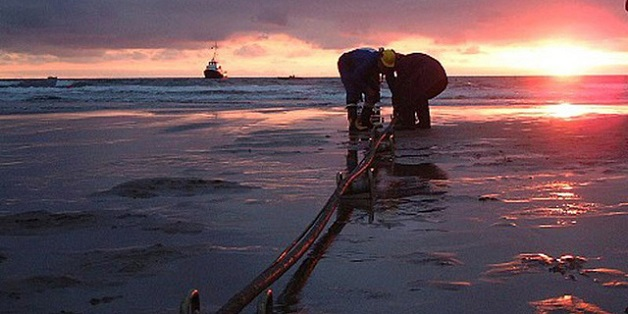 Tuyến cáp biển APG khôi phục sớm hơn dự kiến, internet trở lại bình thường