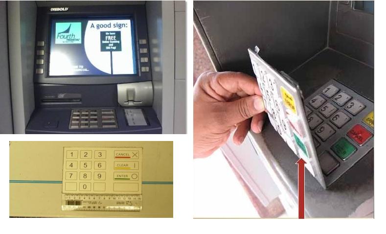 Vụ mất tiền trong tài khoản ngân hàng Agribank: cách thức tấn công skimming?