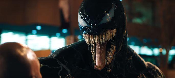 Cuối cùng thì kẻ thù truyền kiếp của Spider-Man cũng xuất hiện trong trailer Venom mới