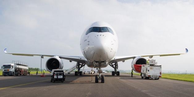 Thử nghiệm thành công máy bay Airbus có thể bay 20 giờ không cần tiếp nhiên liệu