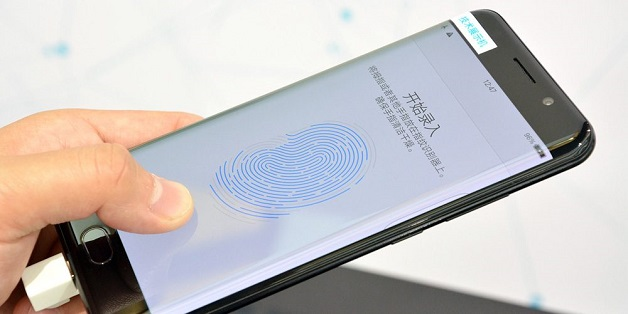 Cảm biến vân tay dưới màn hình sẽ xuất hiện trên 100 triệu chiếc điện thoại trong năm 2019?