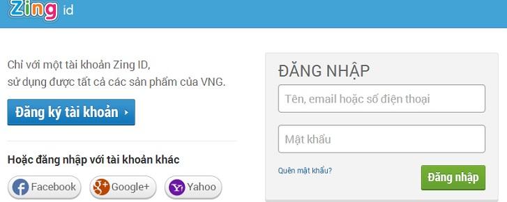 Nóng: Hơn 163 triệu tài khoản Zing ID của VNG bị rò rỉ trên diễn đàn nước ngoài?