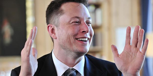 Cổ đông Tesla muốn hạ bệ Elon Musk khỏi vị trí chủ tịch