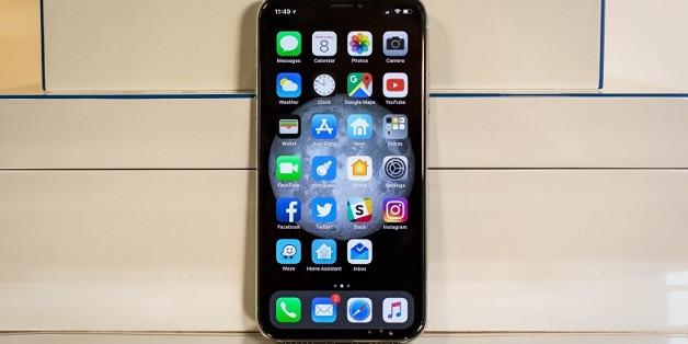 """Apple cũng """"thất vọng"""" với doanh số của iPhone X"""