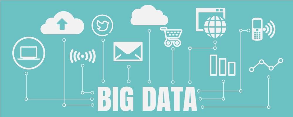 Các công ty công nghệ đều đang tự tách bản thân khỏi Big data
