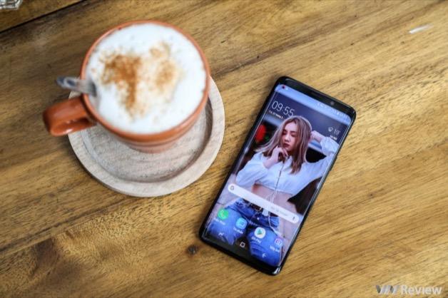 Samsung bổ sung tùy chọn bộ nhớ 128GB và 256GB cho Galaxy S9/S9+