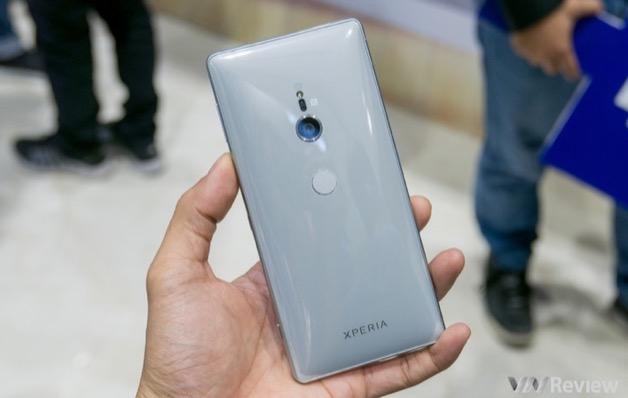 Sony phản hồi vụ ẩn thiết lập màn hình 120Hz trên một số máy Xperia