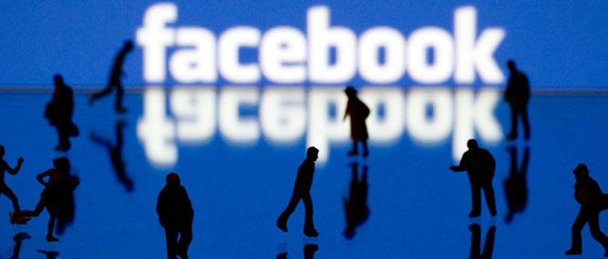 Anonymous là tác giả vụ Facebook sập mạng?