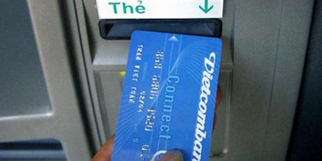 Cần làm gì để sử dụng thẻ ATM an toàn?