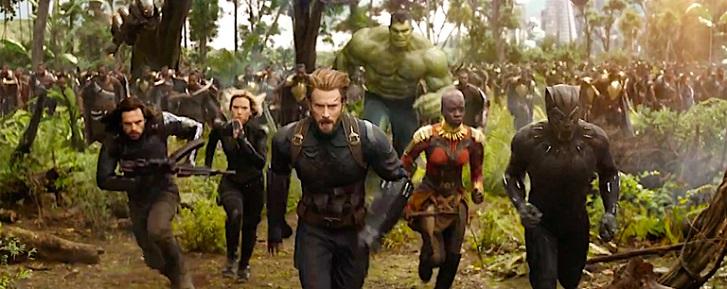 9 câu hỏi về Avengers: Infinity Wars mà bạn... xấu hổ nên không dám hỏi