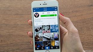 Hàng tỷ hình ảnh trên Instagram đang được Facebook sử dụng nhằm huấn luyện các thuật toán cho AI