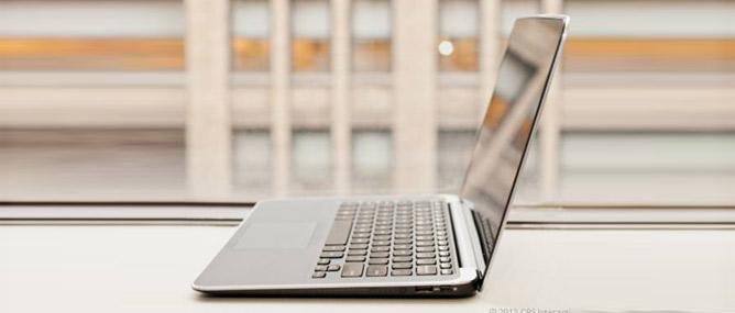 Dell XPS 14 trang bị Ivy Bridge xuất hiện trên Amazon