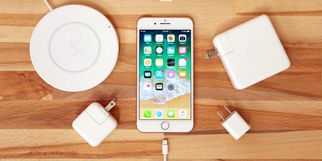 Apple sẽ bán kèm củ sạc nhanh 18W cho iPhone mới?
