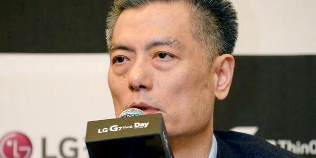 Sếp LG hứa hẹn G7 ThinQ sẽ có giá bán hấp dẫn, không đặt nặng vấn đề lợi nhuận