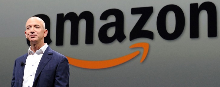 Tại sao tất cả các công ty đều e sợ 'tử thần' Amazon?