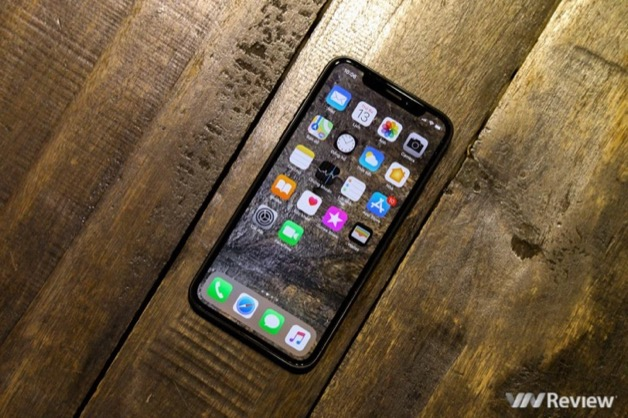 Strategy Analytics: iPhone X là điện thoại bán chạy nhất quý 1/2018
