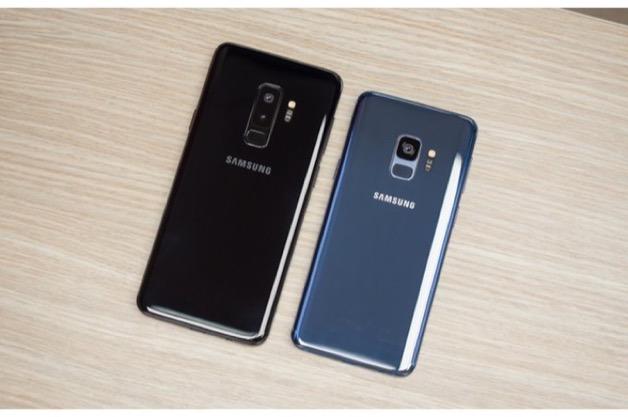 """Samsung ra mắt Galaxy S10 vào tháng 1/2019 để """"nhường đất"""" cho smartphone màn hình gập?"""