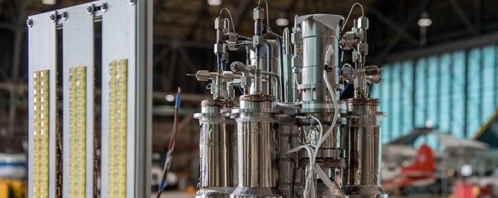 NASA phát triển lò phản ứng hạt nhân mới, tiến gần hơn tới sứ mệnh du hành vũ trụ