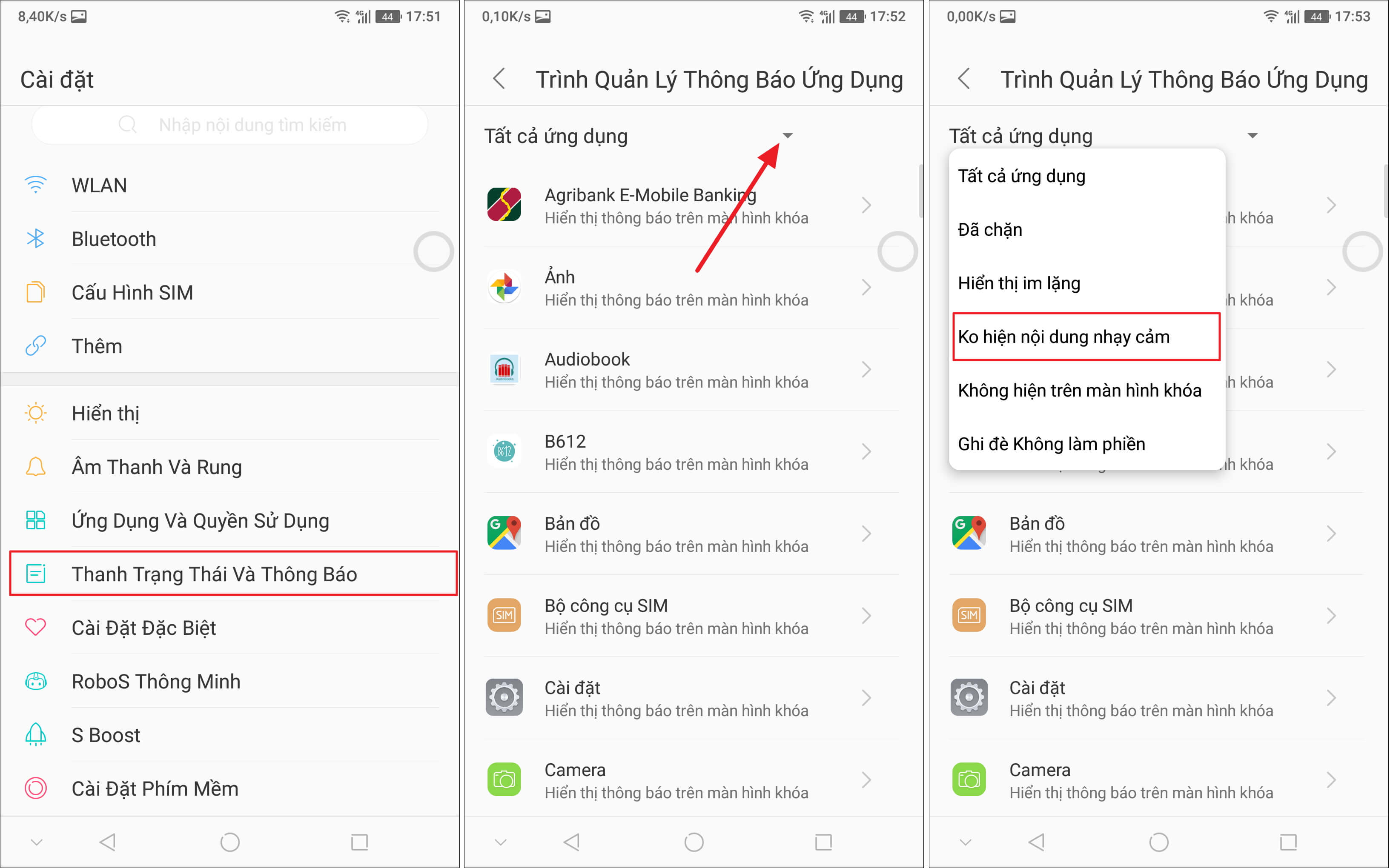 Những thủ thuật nâng cao sự trải nghiệm trên máy Android