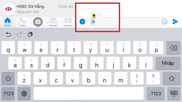 Hướng dẫn cách tạo phím tắt Emoji trên iOS cực dễ