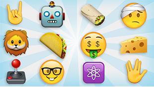 Tạo phím tắt cho Emoji trên iOS