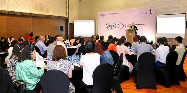 ICAEW mở hội thảo về AI và dữ liệu lớn cho ngành kế toán và kiểm toán tại Việt Nam