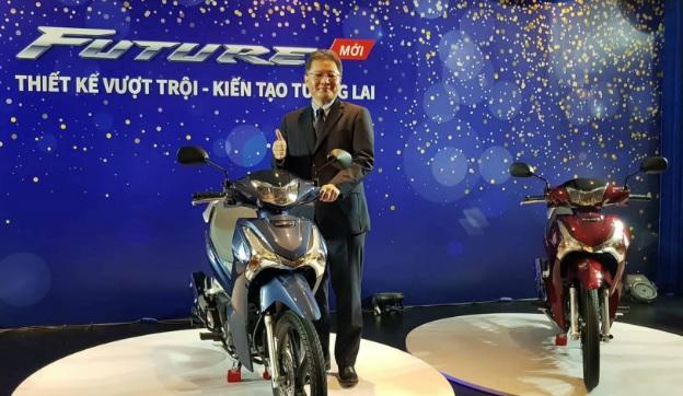 Cư dân mạng không tin Honda Việt Nam: 'Không thể can thiệp vào giá bán của HEAD'