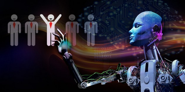 Công ty Nga sử dụng robot AI để tuyển dụng nhân sự thay thế con người