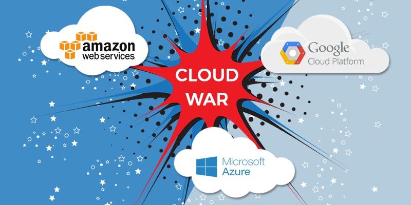"""Microsoft đặt cược vào chip và dịch vụ AI để có thể thắng trong """"cuộc chiến đám mây"""""""