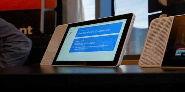 Thiết bị Smart Displays đầu tiên của Google sẽ được bán ra vào tháng 7