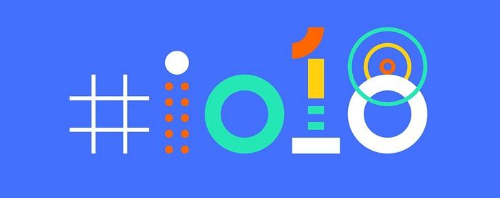 Những công bố lớn nhất của Google tại hội nghị I/O 2018