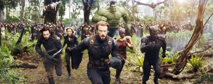 Vũ trụ điện ảnh Marvel sẽ đi về đâu nếu Marvel không đảo ngược đoạn kết của Infinity War?