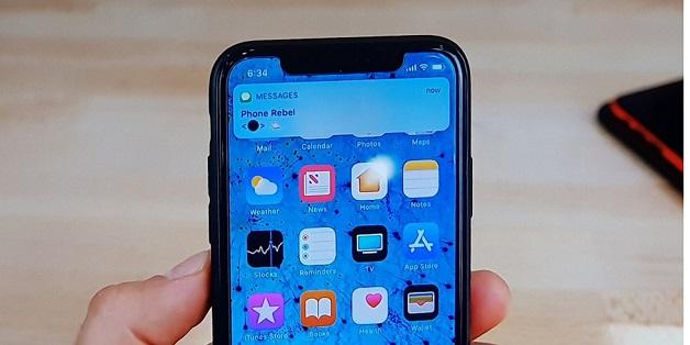"""Lỗi """"chấm đen chết chóc"""" trên iPhone còn tồi tệ hơn cả trên Android"""
