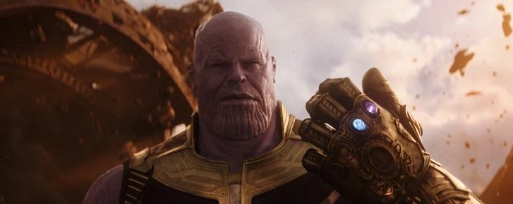 Infinity War và những hiệu ứng kỹ xảo máy tính phía sau Thanos