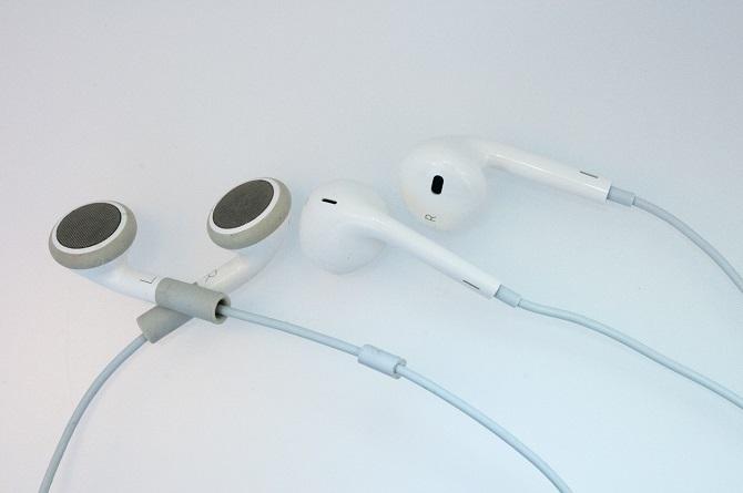 Rõ ràng là Apple không có chung mục đích với các hãng âm thanh.