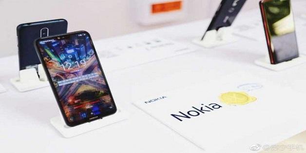 Nokia X rò rỉ toàn bộ thiết kế và thông số kỹ thuật
