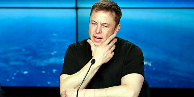 Elon Musk muốn phóng một quả tên lửa lên quỹ đạo hai lần chỉ trong một ngày!