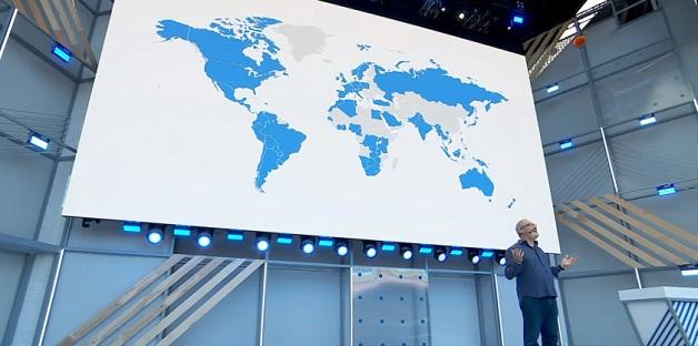 Việt Nam sẽ có Google Assistant vào cuối năm nay