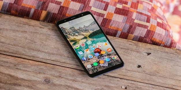 Samsung Galaxy J4 và Galaxy J6 rò rỉ toàn bộ thông số cấu hình
