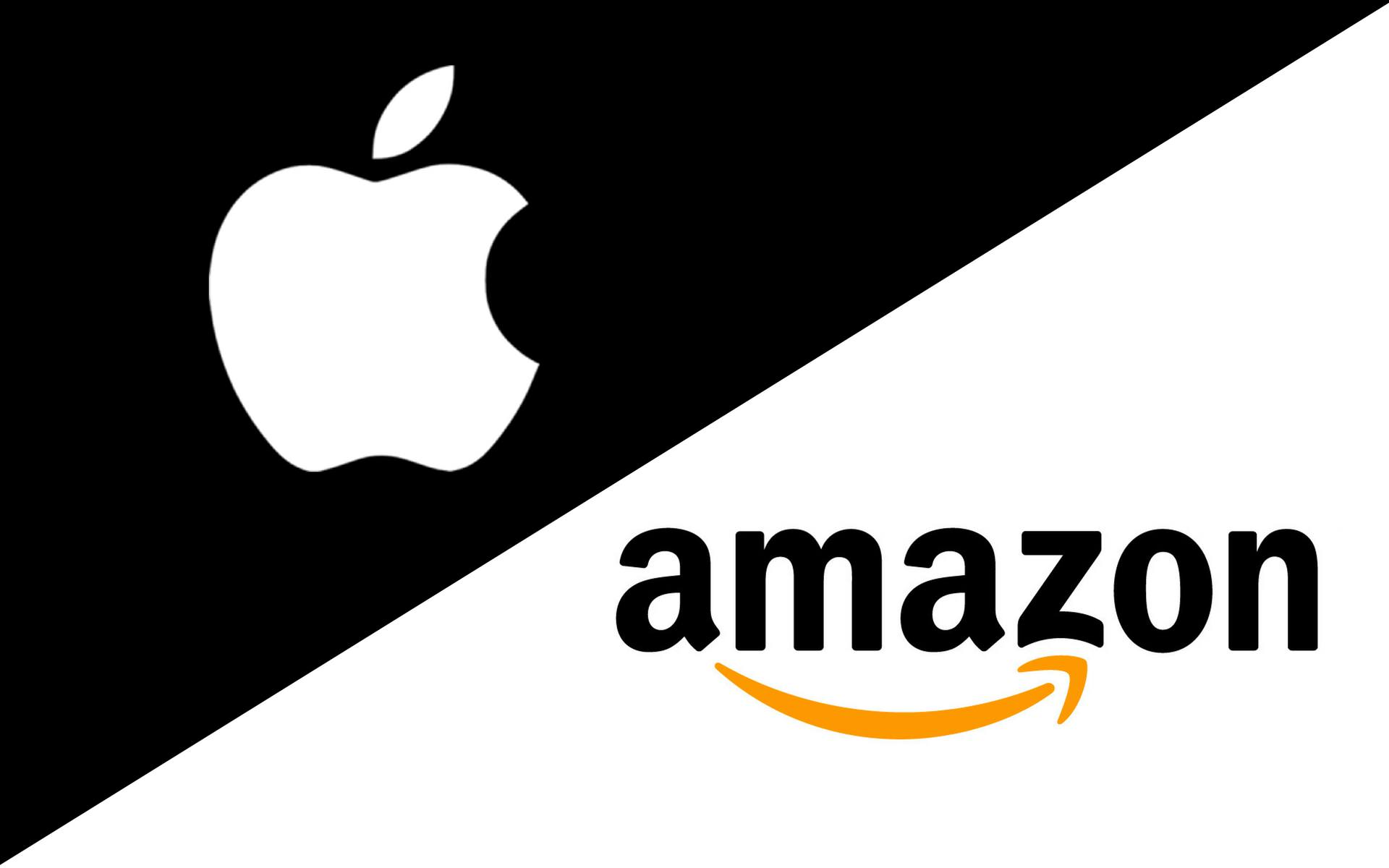 Lợi nhuận quý 1/2018 của Apple bằng… 143% số lãi trọn đời của Amazon