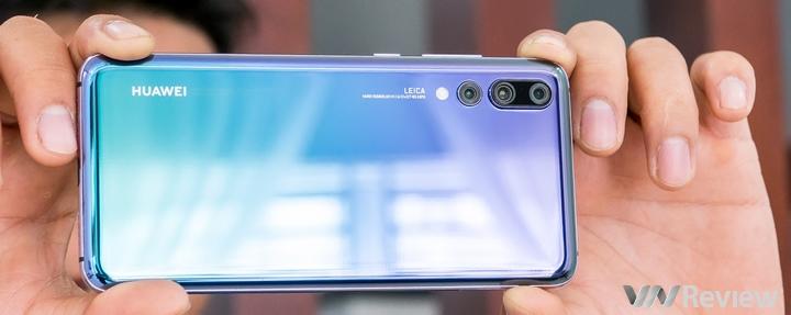 Trải nghiệm nhanh camera Huawei P20 Pro: Ấn tượng với zoom số 10X