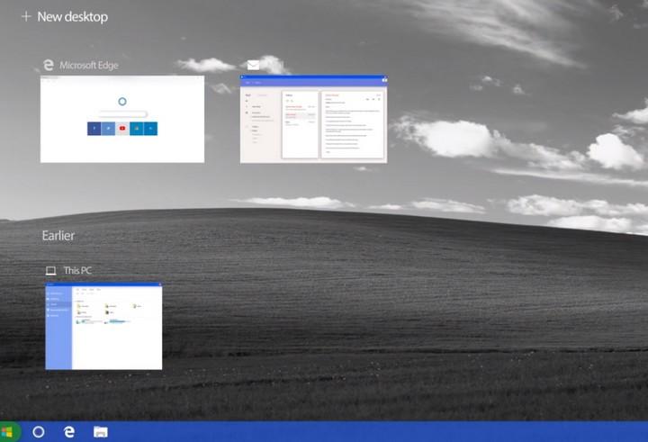 Windows XP sẽ