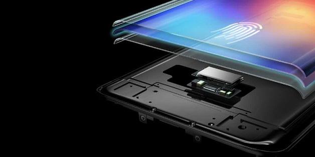 Apple đang phát triển cảm biến vân tay dưới màn hình sử dụng sóng siêu âm?