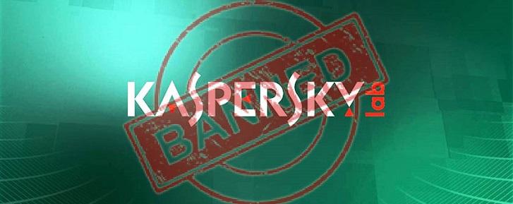 Sau Mỹ, Hà Lan cấm sử dụng Kaspersky do lo ngại bị đánh cắp dữ liệu người dùng