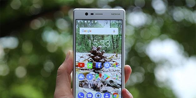 HMD có thể ra mắt bản nâng cấp của Nokia 3 vào cuối năm nay