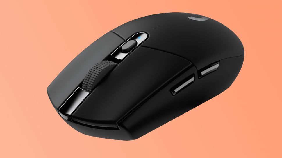 Logitech công bố chuột chơi game không dây G305: giá tốt, pin
